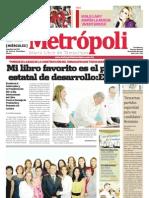 Edicion 24 Abril 2013