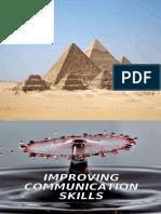 20090402 - Improving Communication Skills - 42s - RKM -