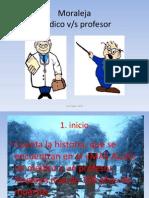 Moraleja - Copia Ppt