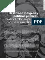 Desarrollo Indigena y Politicas Publicas Veronica Figueroa Huencho