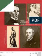 William Walker. El Predestinado de Los Ojos Grises