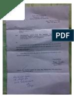 MOP Letter to Daga 180309