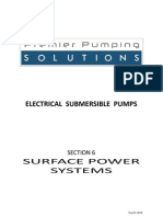 Premier Surface Equipment Catalog
