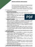 Clasificare Si Caracteristci de Calitate a marfurilor electrocasnice