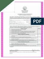 level iii evaluation