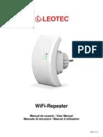 repetiddor señal wifi