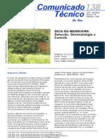 4.1Ceratocystis Fimbriata - Seca Da Mangueira