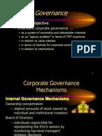 BPS10 - Understanding Corporate Governance