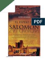 Arsenal, León - El espejo de Salomón [R2]