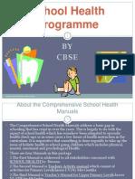 School Health Programme