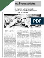 Mithras Kult
