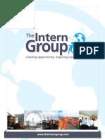 The+Intern+Group+Brochure
