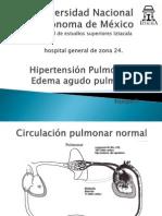 Hipertension Arterial Pulmonar Bien