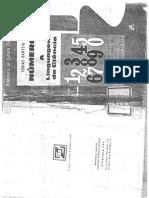 Número-A Linguagem da Ciência - Tobias Dantzig.pdf
