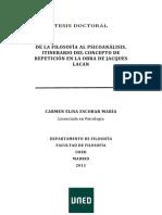 Tesis doctoral, Lacan.pdf