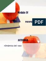 presentaciones psicopedagogia