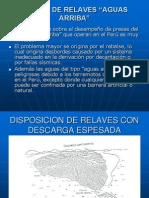 DISEÑO DE RELAVERAS
