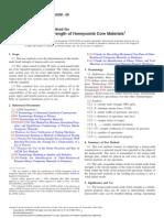 Node Tensile Strength of Honeycomb Core Materials C363.373465-1