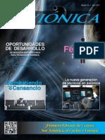 Revista Aviónica 1ra ed.