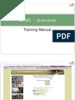 GHMC Website User Manual