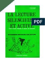 Langue Française Lecture Silencieuse 03 CM 32 Fiches