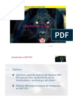 Introduccion a SAP Alna