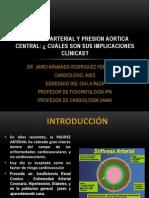 Mecánica arterial y Presión 20_3-13