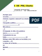 PNL sexta parte -otros 16 artículos