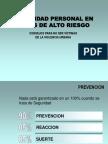 recomendacionesseguridad-091211104708-phpapp01