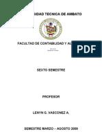 """APLICACIÃ""""N DE CONTABILIDAD GUBERNAMENTAL1"""
