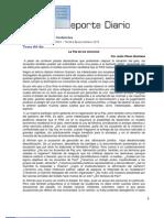 Reporte Diario 2380