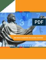2009 UNESCO Framework for Cultural Statistics