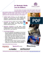 Purple Nation Solutions - Book Launch Services & Case Study