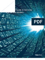 Practical Guide to Services and Service Models