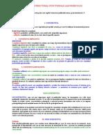 CURS III 13.10.2010 Constientul