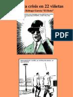 El Roto - La crisis en 22 viñetas