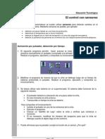 TP4 - Programación por sensores