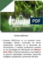 Canaima 3.0