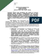 Edital 14_2013