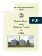 Soybean Project