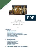 A Divina Liturgia II