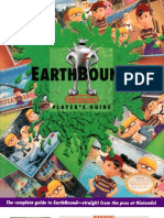 Earthbound Strategy Guide Pdf Download