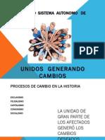 Unidad Como Sistema Autonomo de Desarrollo