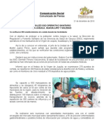 21/12/10 Germán Tenorio Vasconcelos REALIZÓ SSO OPERATIVOS SANITARIOS EN JUQUILA, GUADALUPE Y SOLEDAD.doc