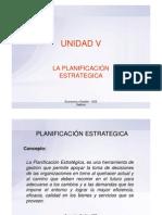Economia y Gestion Unidad v - IX