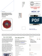 Brochure Basic and Advanced St Marys