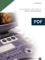 Voluson 730 Pro V Brochure