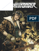 Wild Blue Yonder Exclusive Preview