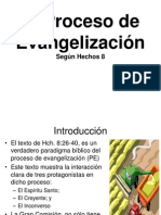 El Proceso de Evangelizacion.ppt