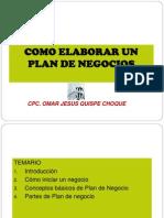 plan UNA